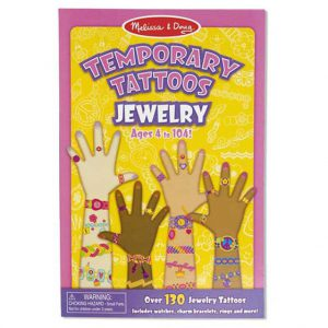 Temporary Tattoos – Jewelery