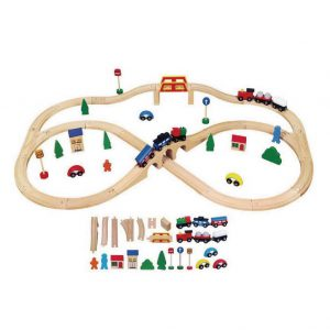 Train Set (49pc)