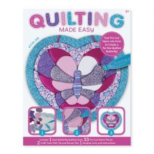 Quilting Butterfly