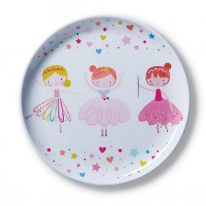 Sweet Dreams Plate