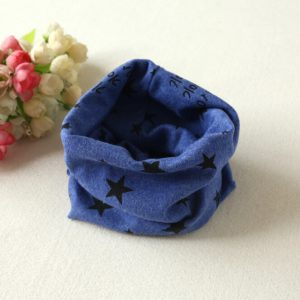Kiddies Buffs Blue Star