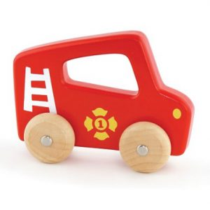 Handy Vehicles – Fire Truck