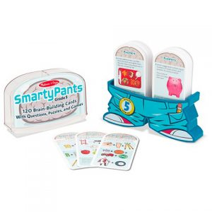Smarty Pants- 5th Grade Card Set