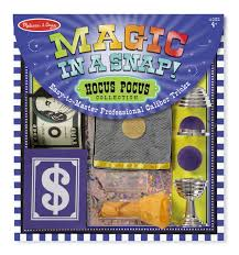 Magic in a Snap – Hocus Pocus Collection