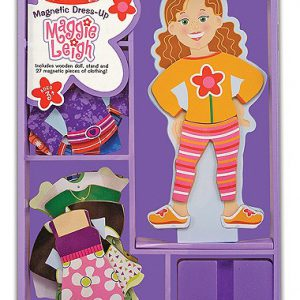 Maggie Leigh Magnetic Dress Up