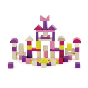 Colourful Block Set 60 PC