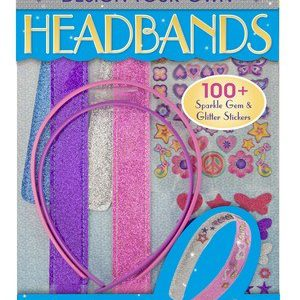 Design Your Own Headbands