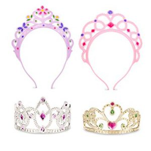 Dress Up Tiaras