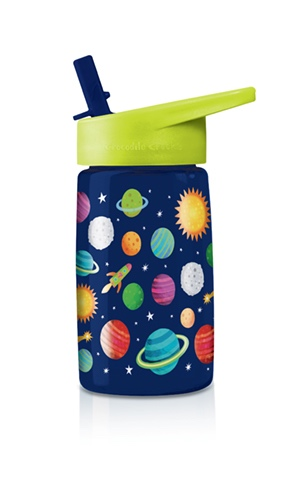 Tritan Bottle Solar System New