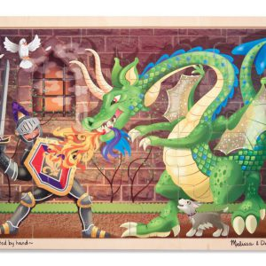Dragon Jigsaw (48pc)