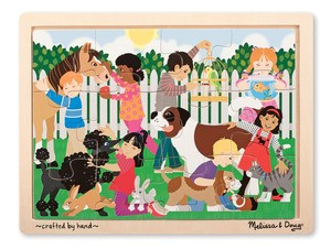 Best Friends Jigsaw (12pc)