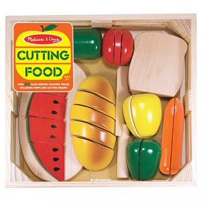Cutting Food Box