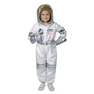 Astronaut Role Play