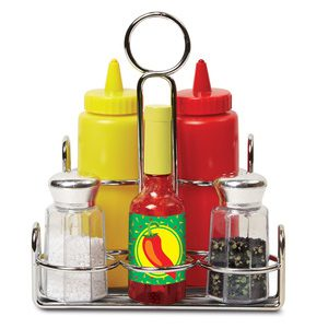 Condiments Sets