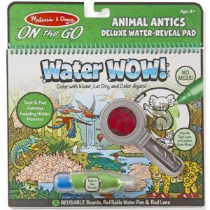 Water Wow – Animal Antics Deluxe Water Reveal