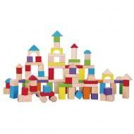 Colourful Block Set 80 PC