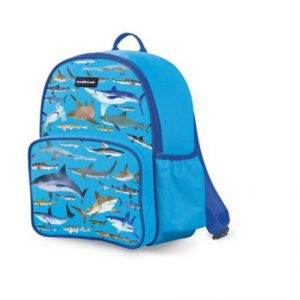 Backpack Sharks