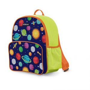 Backpack Solar System