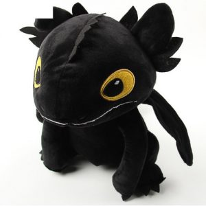 Toothless Dragon 20cm