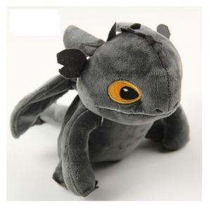 Toothless Dragon 20cm A