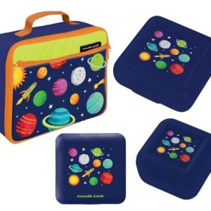 Lunchbox Set of 6 Solar System
