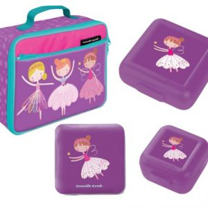 Lunchbox Set of 6 Sweet Dreams