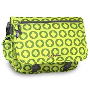 Lime Shoulder Bag (29X39X13CM)