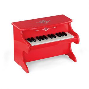My first Piano Red