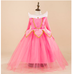 Princess Gowns (Pink)