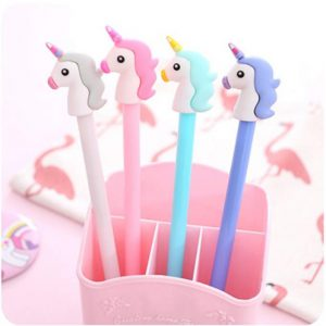 Unicorn Pen 4 Colours