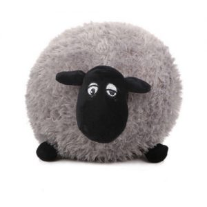 Grey Sheep 25cm
