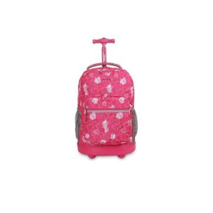 Aloha Rolling Backpack Medium ( 46X32X22CM)