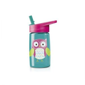 Owl Tritan Bottle