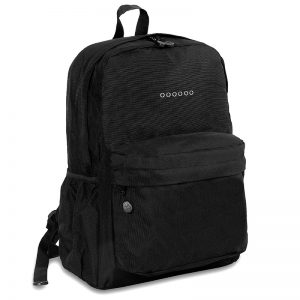 Black Backpack (43X33X16CM)