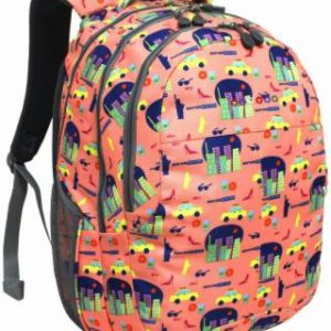 New York Backpack (Large) (48X32X20CM)