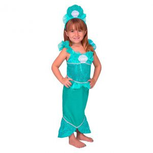 Mermaid Role Play