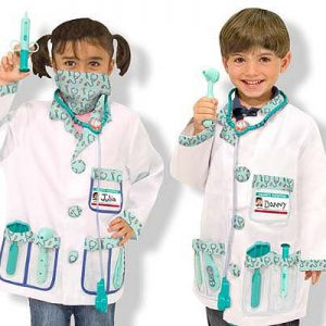 Doctor Role Play