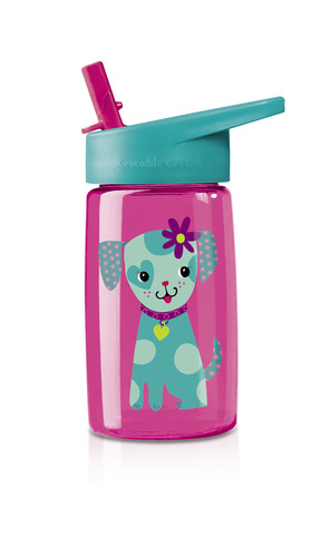 Puppy Tritan Bottle