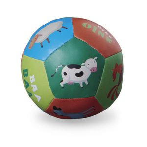 Baby First Ball Barnyard