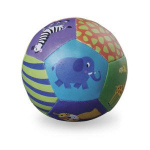 Baby First Ball Jungle