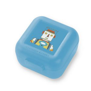 Robot Snack Keepers set of 2