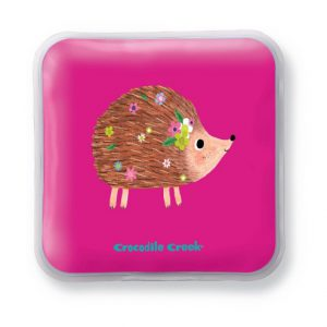 Hedgehog Ice Pack Set Of Two