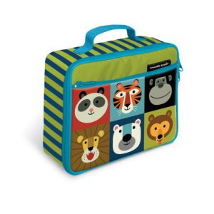 Jungle Jamboree Classic Lunchbox