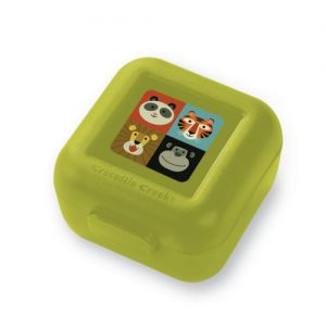 Jungle Jamboree Snack Keeper Set of Two