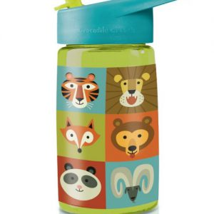 Jungle Jamboree Tritan Bottle