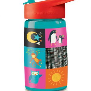 Kid's World Tritan Bottle