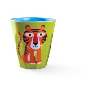 Jungle Jamboree Big Kid Cup