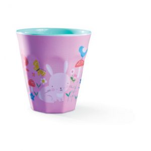 Backyard Friends Big Kid Cup