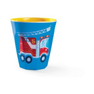 Busy City Big Kid Cup