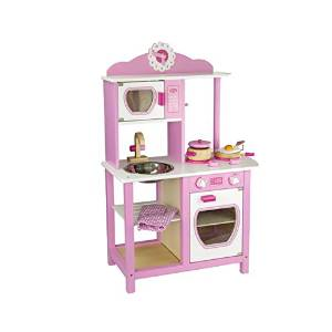 Viga Princess Kitchen